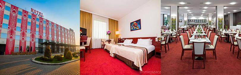 Hotel Best Western Premier Kraków****