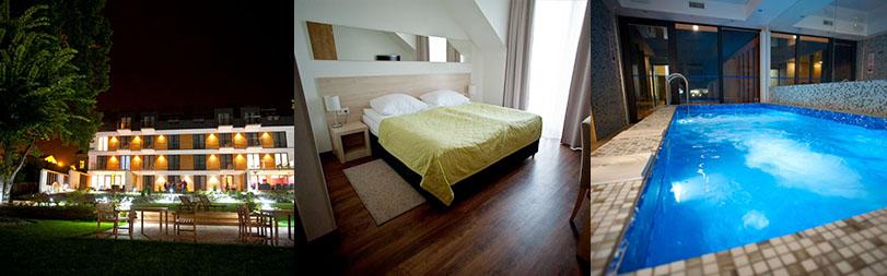 Hotel Uniejów**** ecoActive&Spa