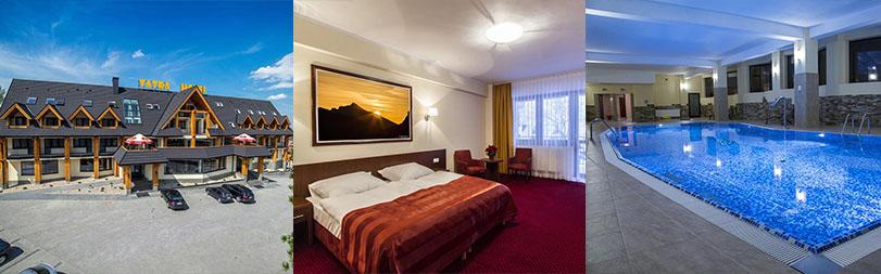 Hotel Tatra*** Wellness&Spa