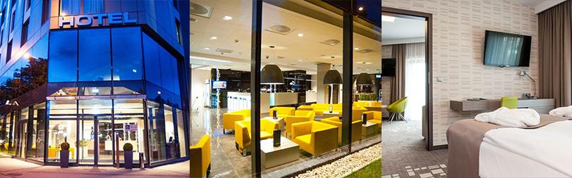 Q Hotel Plus Wrocław****