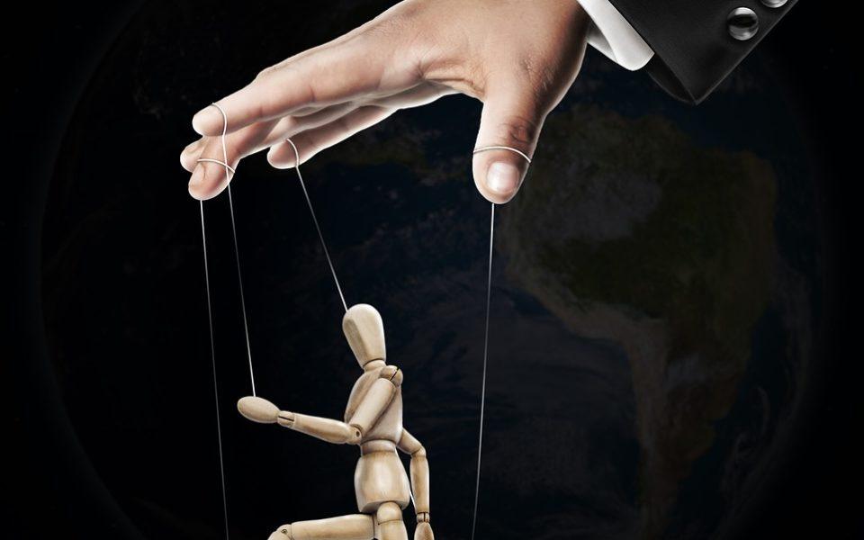 techniki manipulacyjne w negocjcacjach